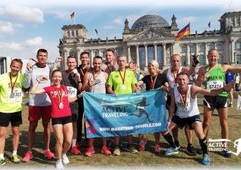 Berlin Maraton – slika