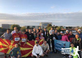 Berlin Maraton – slika 2