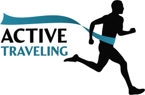 Logo - Active Traveling